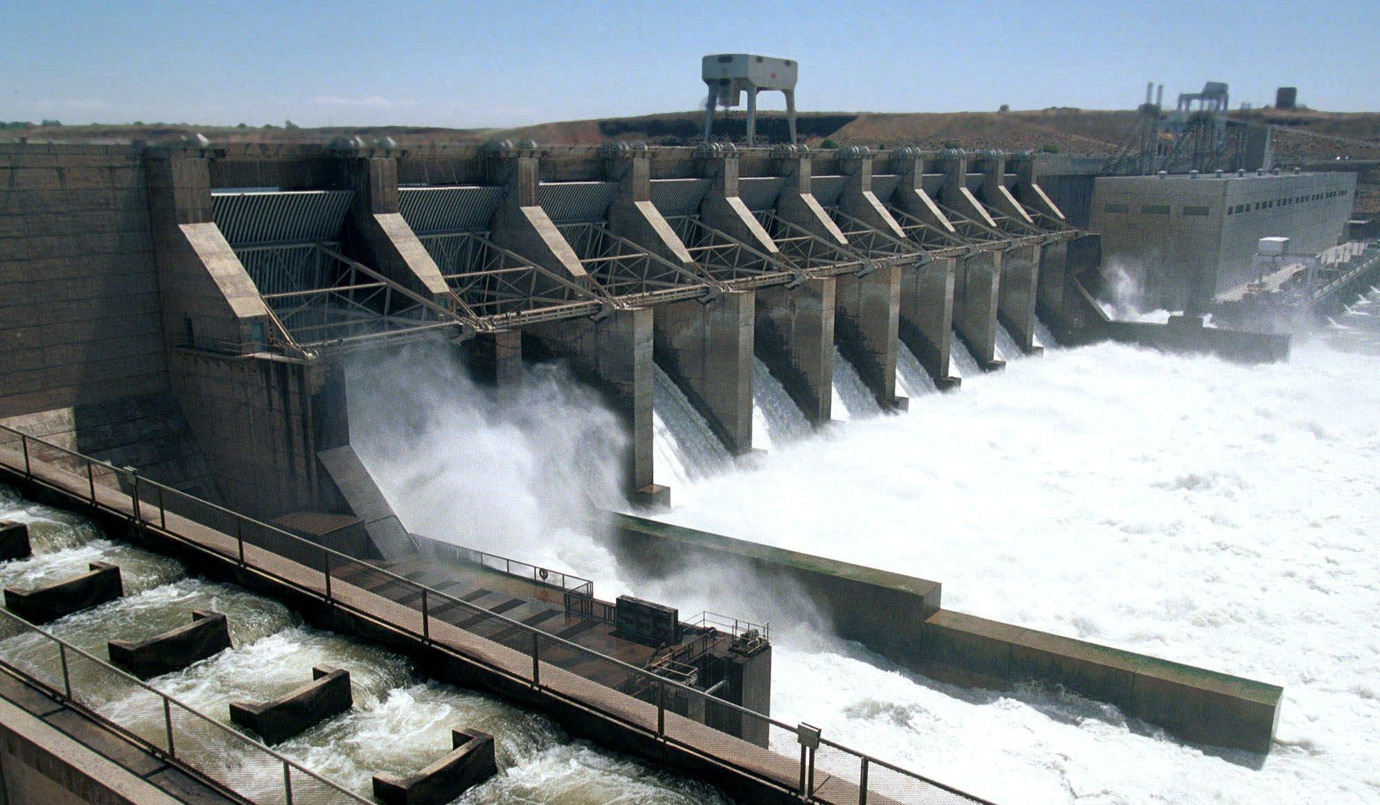 Environmental Groups Want Work Halted On Snake River Dams
