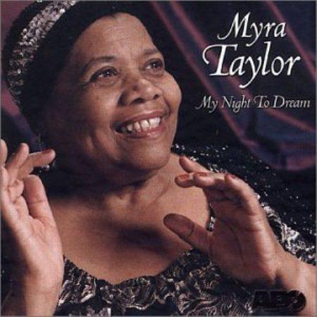 Kansas City Jazz Singer And Wild Woman Myra Taylor Dies At