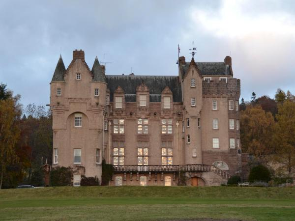 "Great Estates Scotland visits ""Kincardine"" on October 19th ..."