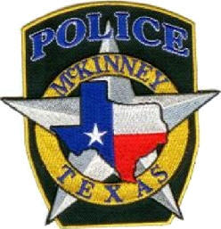 McKinney PD Sergeant Charged in Wife's Stabbing | 88.9 KETR