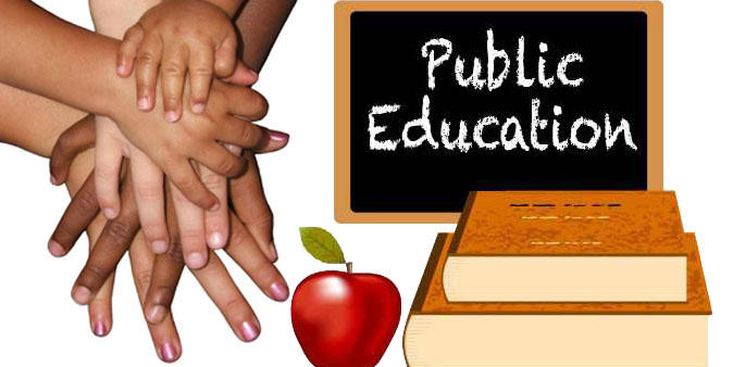 Image result for Public Education News