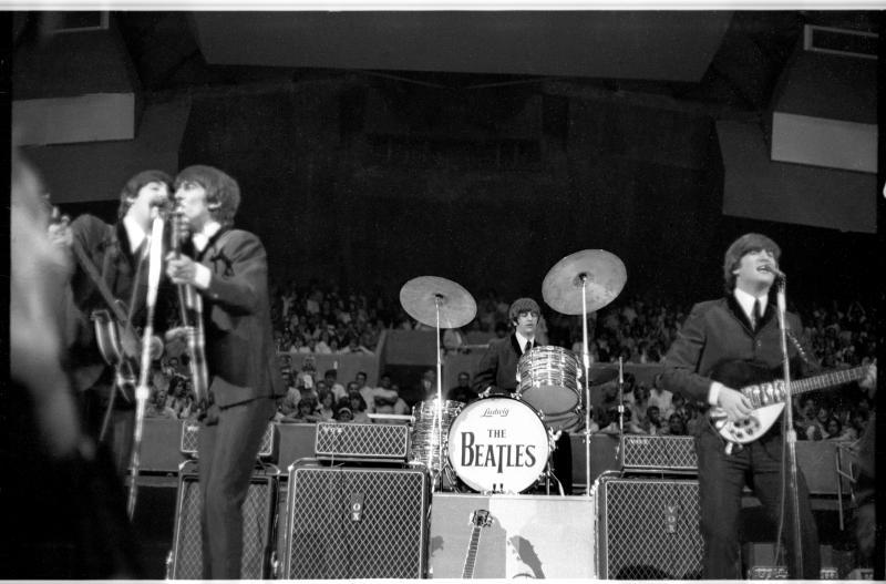 Αποτέλεσμα εικόνας για Beatles Stones Kinks Animals more Live Full Concert 1965
