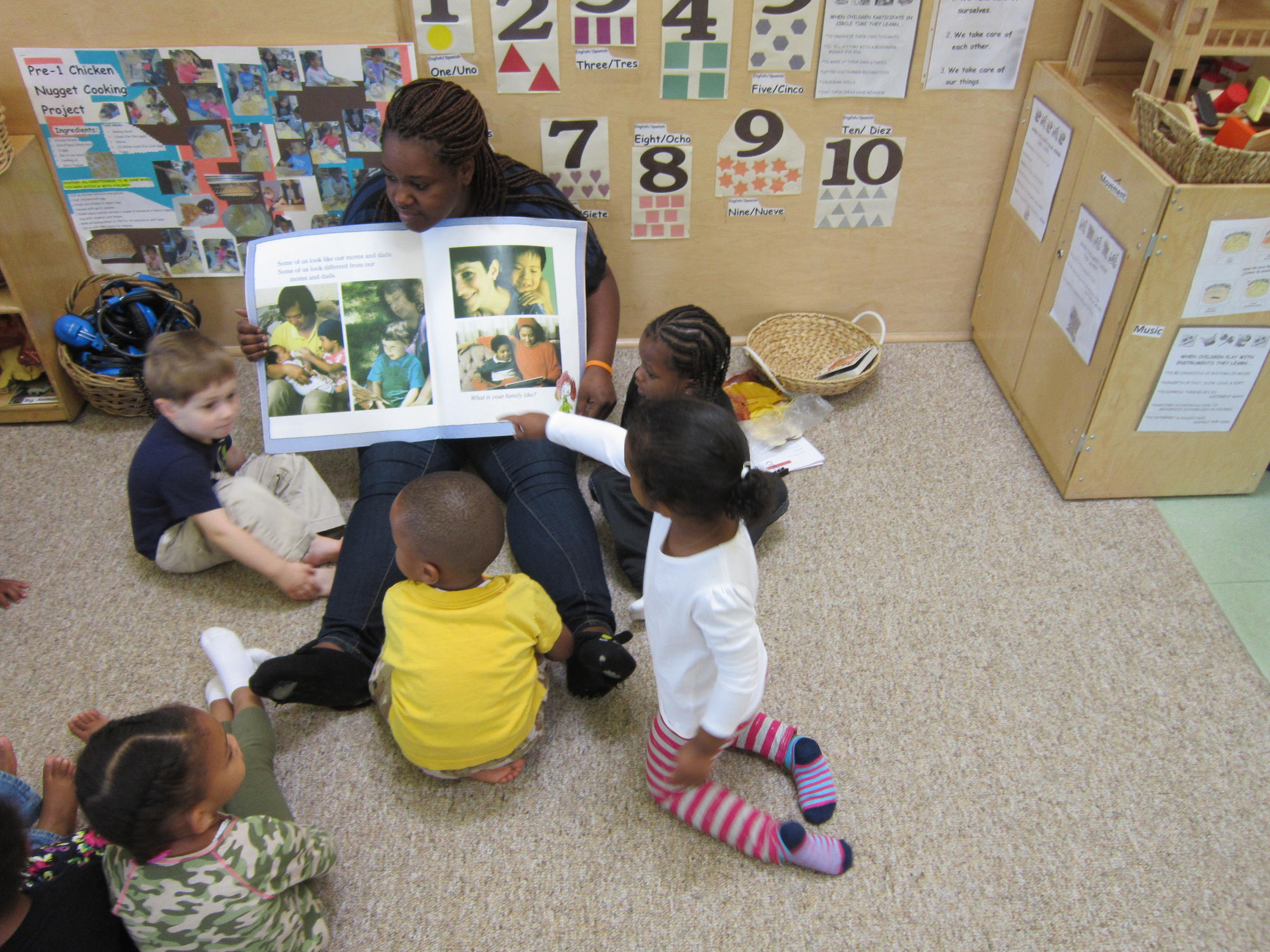 This Is Our Moment Early Learning Advocates Hoping For