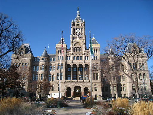 Salt Lake City Joins Legal Brief in Support of President ...