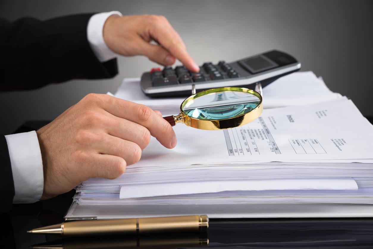 Image result for auditor
