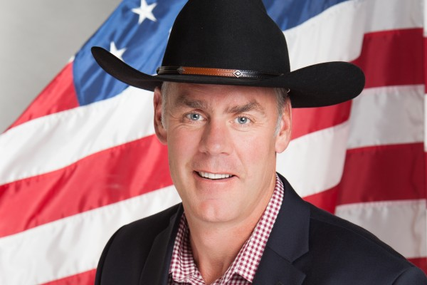 Image result for Ryan Zinke