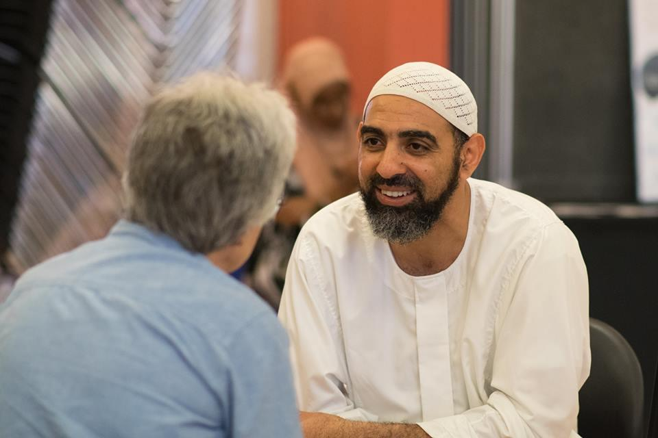 Ask A Muslim Close The Knowledge Gap KUOW News And