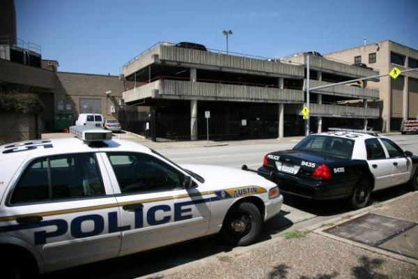 How To Find Out What Those Cops Are Doing On Your Block | KUT