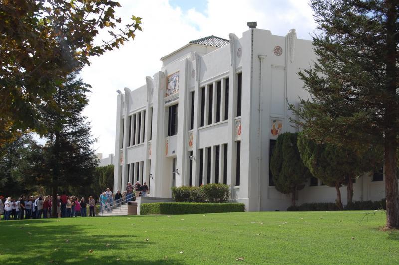 Kern High School Football District