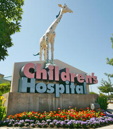 Valley Children's Returning To Old Name, Creating Health ...