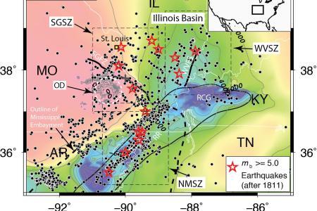 map of the new madrid fault » Free Interior Design | Mir Detok