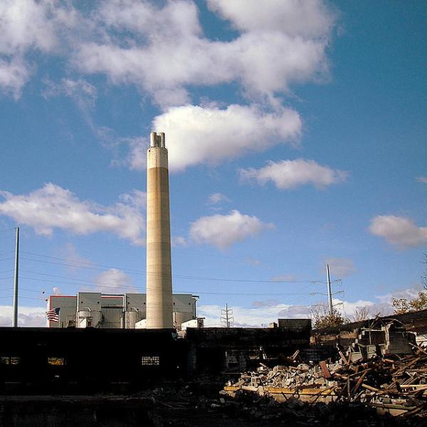 Detroit's incinerator is in trouble - but not enough ...