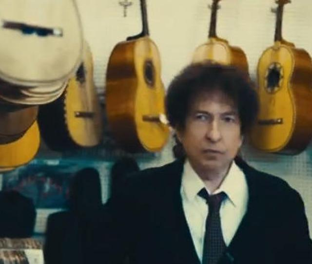 Bob Dylan In Chryslers Latest Super Bowl Ad