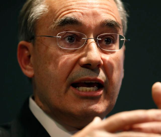 Poliquin Decides To End Recount In Maines 2nd District Race