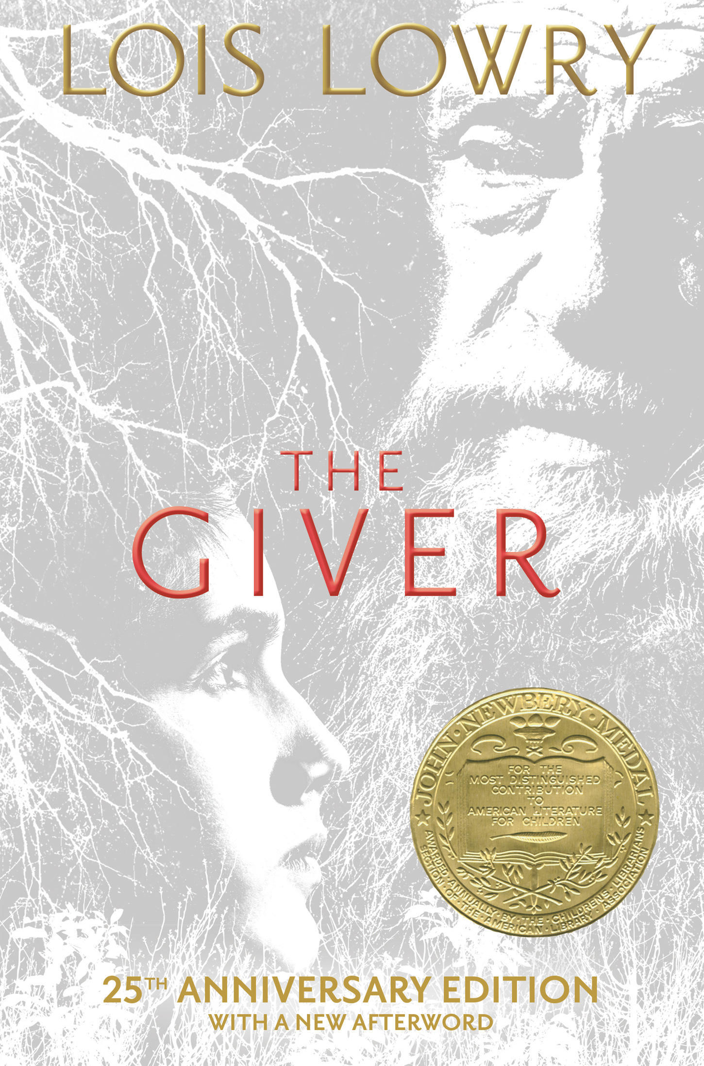 Author Lois Lowry On The 25th Anniversary Of The Giver