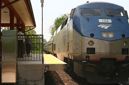 New Hampshire To Release Final Commuter Rail Report | New ...
