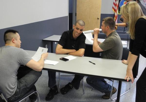 Training Aims To Help Massachusetts Police Understand ...