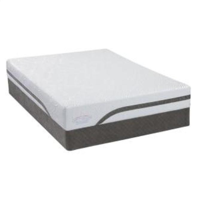 Drawing 9 Queen Latex Mattress Set Donated By Plus