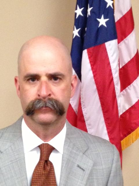 Image result for Greg Peterman, Federal U.S. Attorney