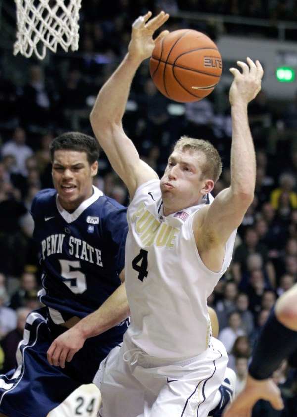 Calling Foul: In Basketball, Crunch Time Goes Limp | KUNM