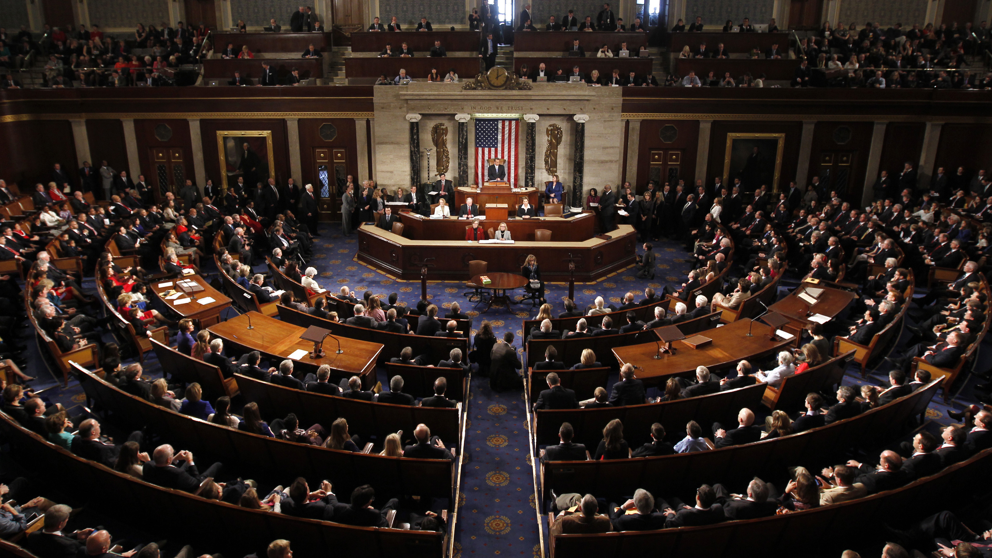 Image result for photos of senators and house representatives at work