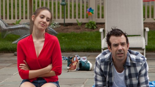 Sleeping With Other People': A Romantic Comedy That Breaks With Convention  | KDLG