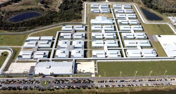 Prison System, Contractor Accused Of Denying Inmate ...