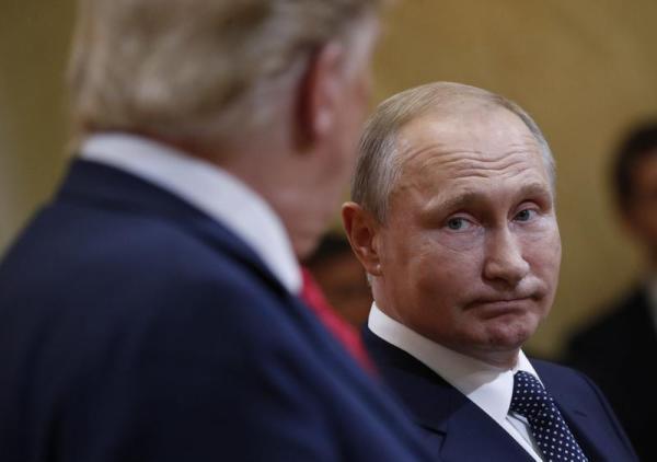 In Midweek News: Trump-Putin Summit, Mueller Probe, Russia ...