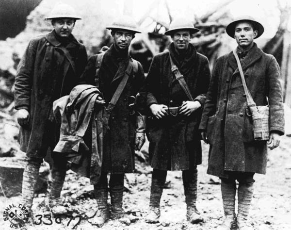 Image result for veterans day 1918