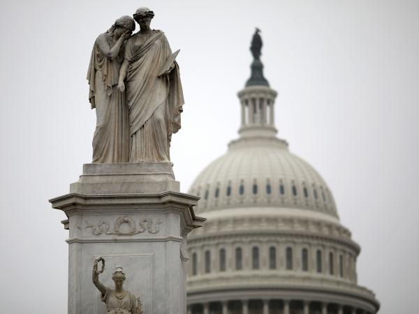 As Government Shutdown Drags On, So Do Economic Worries   KTEP