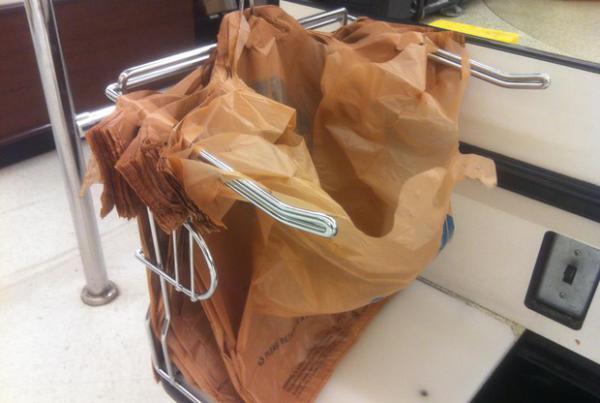 Image result for Oregon And Washington Lawmakers Consider Statewide Plastic Bag Bans