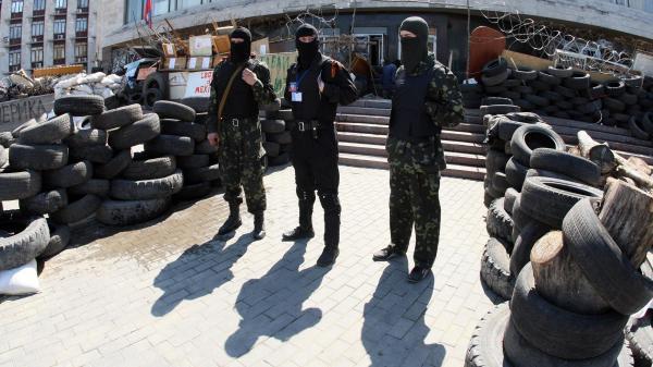 Ukraine: International Observers Arrested, More Sanctions ...