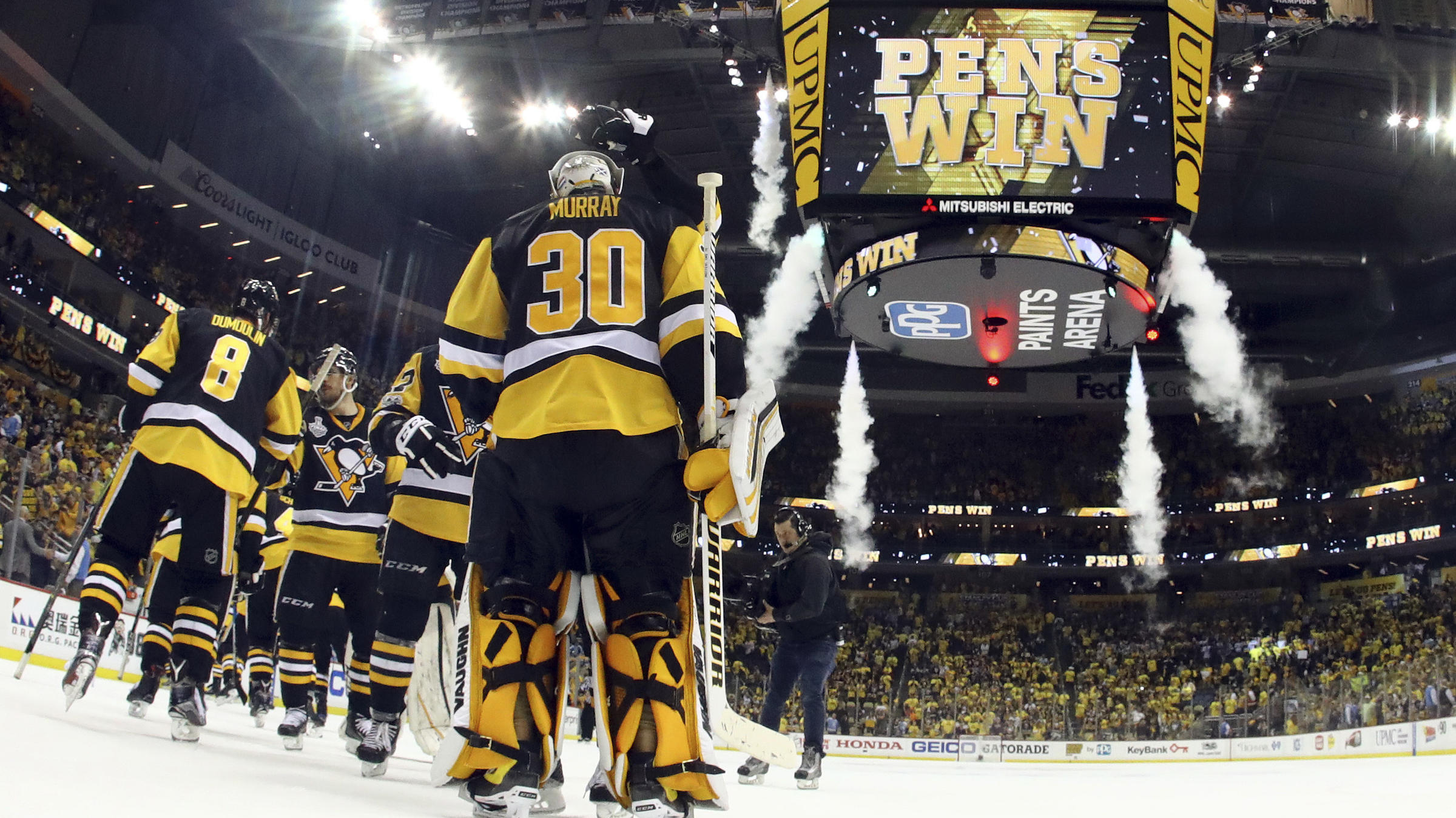 Image result for stanley cup finals game 5