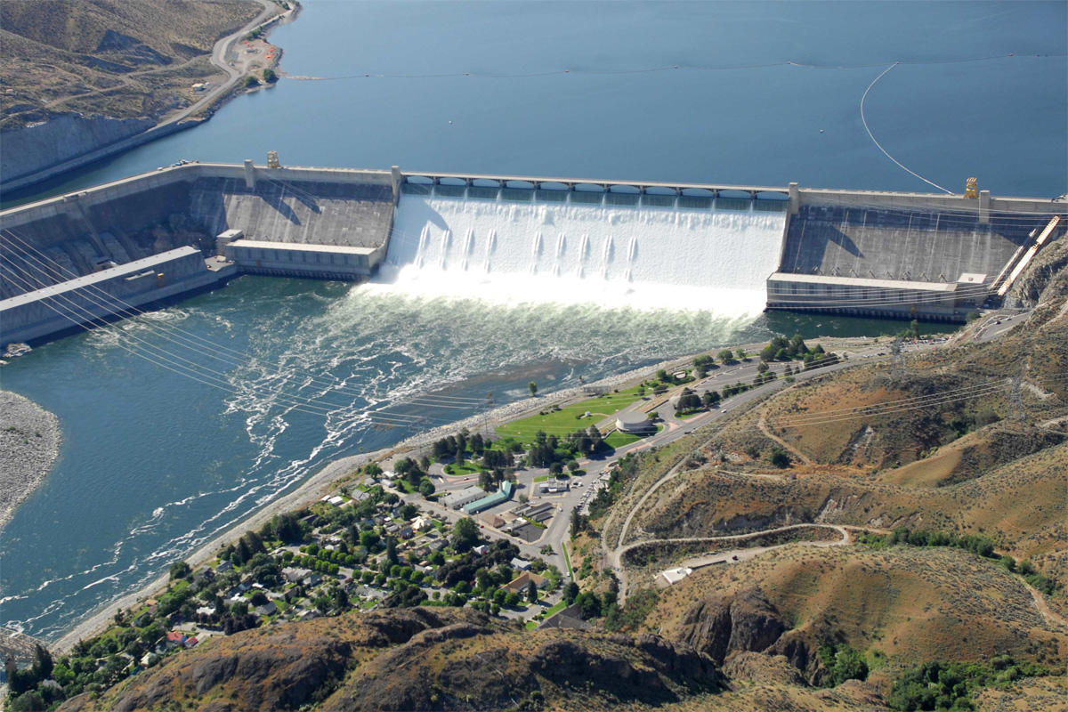 U S To Enter Into Columbia River Treaty Renegotiation