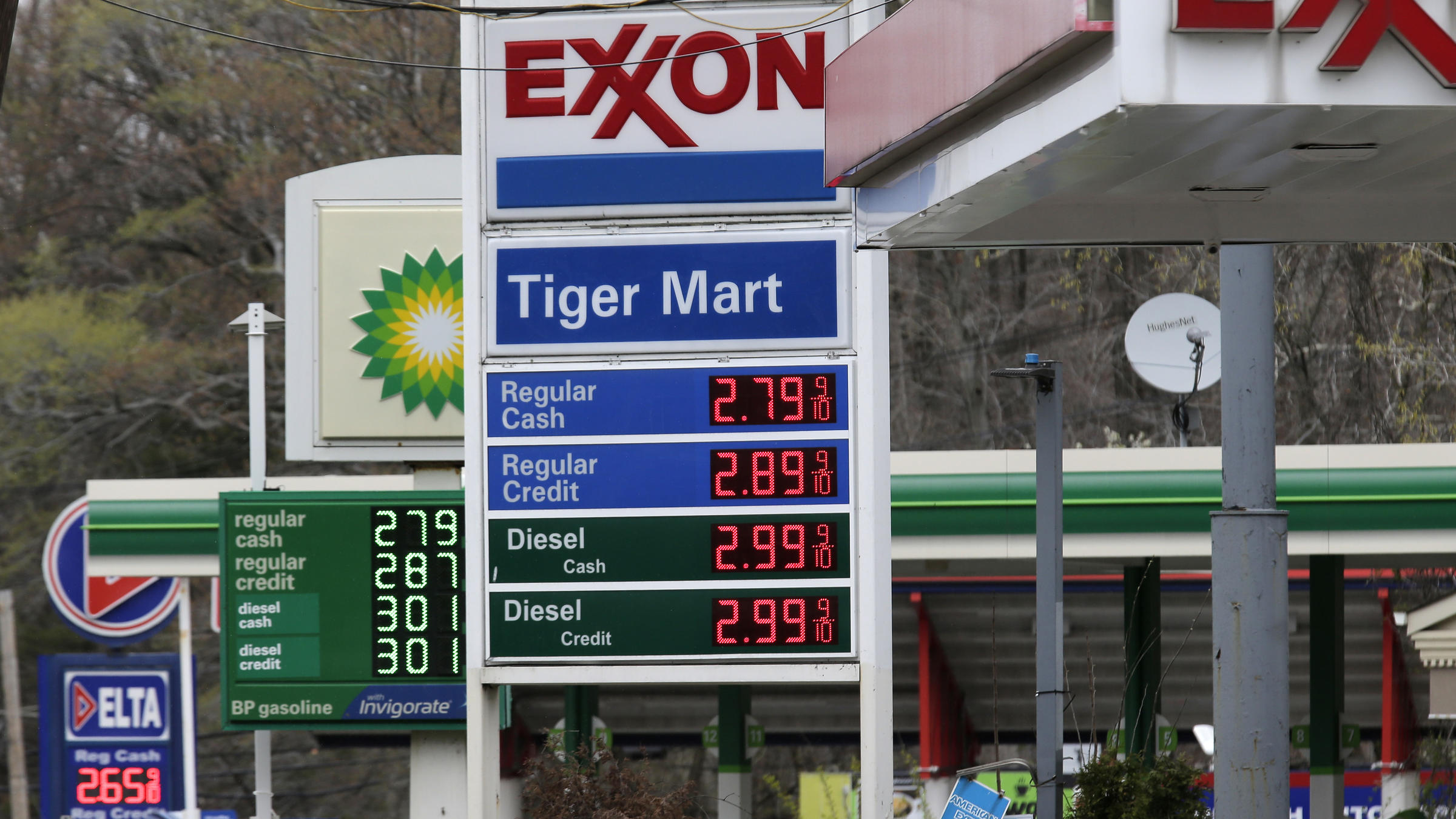 Oil Prices Rise After Trump S Iran Speech But Supply And