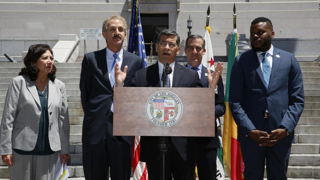 Census Citizenship Question Lawsuits In California Likely
