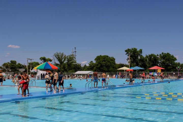 this might be the last summer garden city swimmers enjoy their