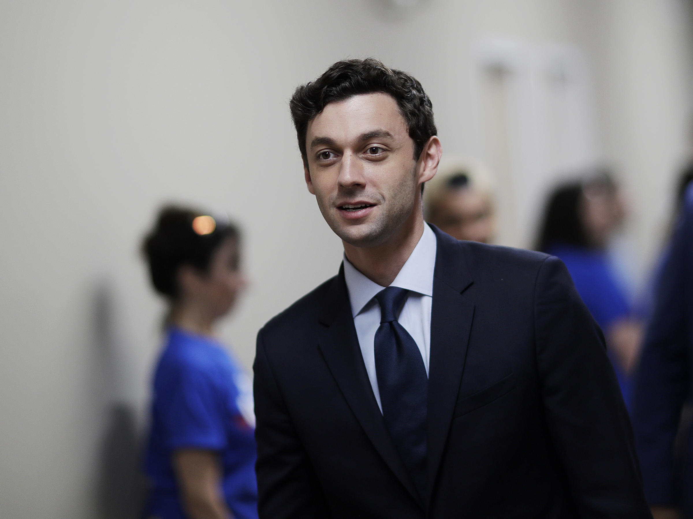 Jon Ossoff Defeats Senator David Perdue, Giving Pro-Abortion Kamala Harris Tie-Breaking Vote