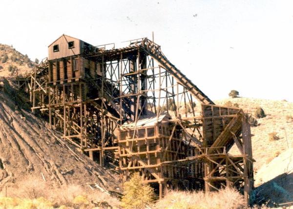 A Historical Look At Mining In Utah | UPR Utah Public Radio