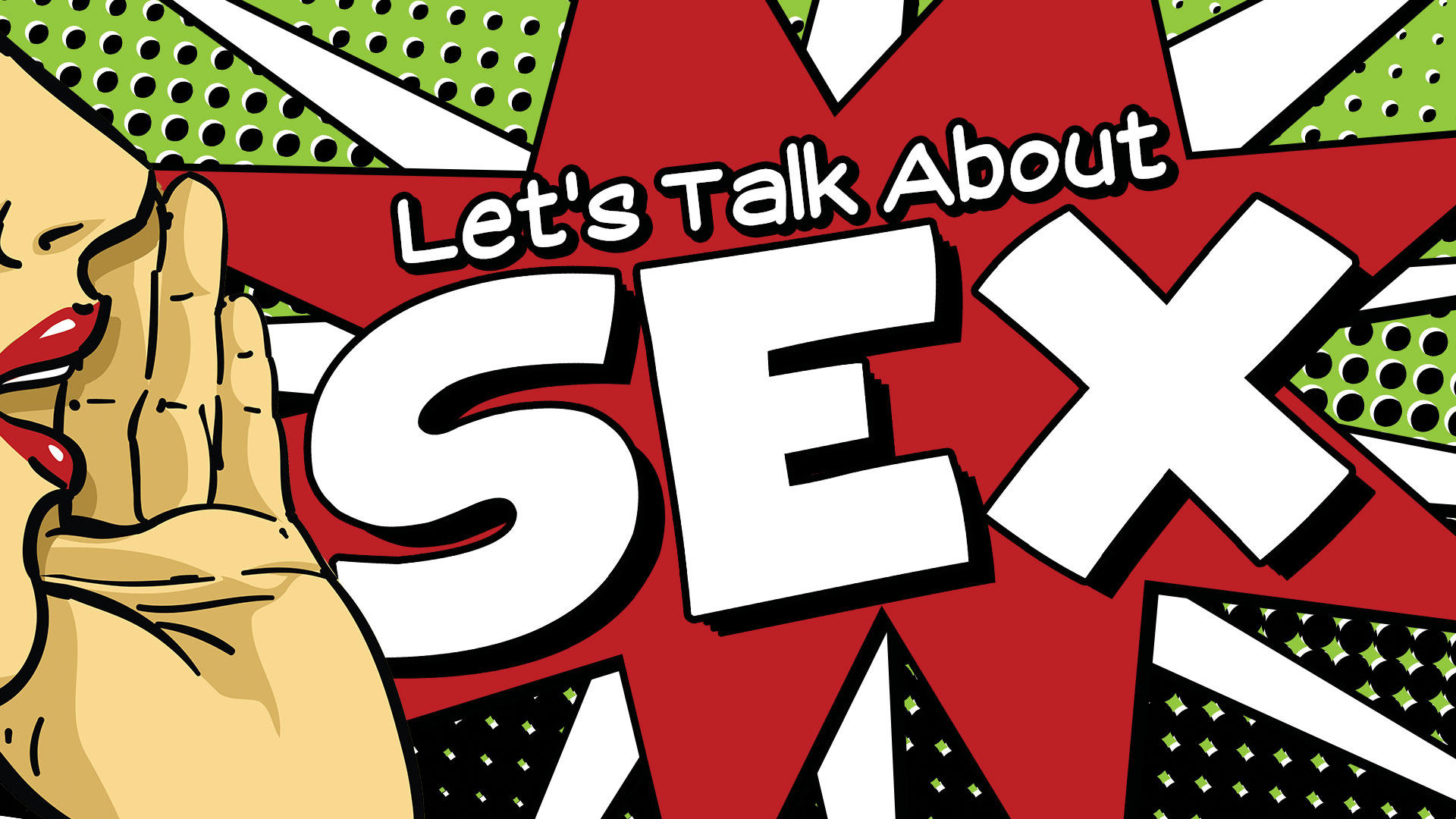 Image result for talking about sex