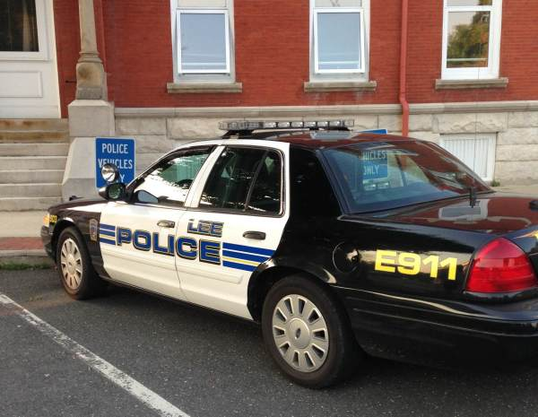 Former Lee Police Chief Buffis Pleads Not Guilty, Will ...