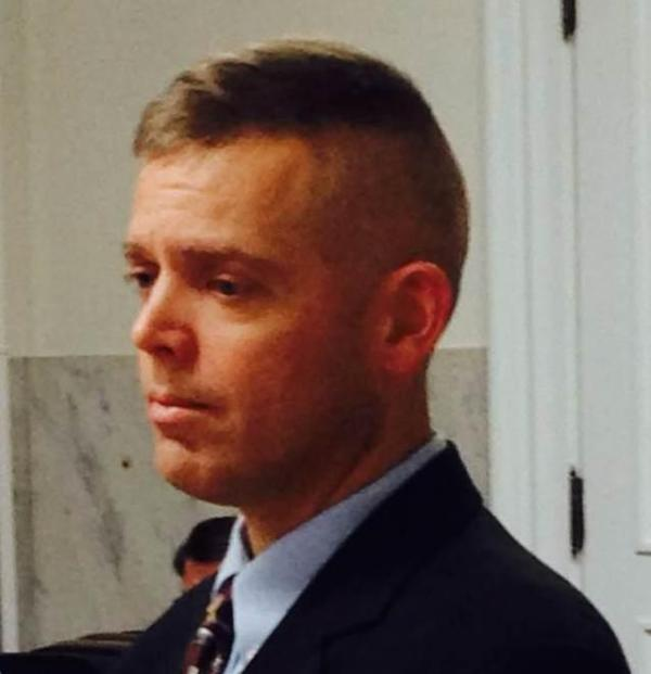 Lee Names Police Chief, Following Ousting Of Former Lead ...