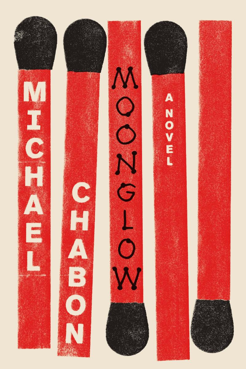 Book Cover - Moonglow