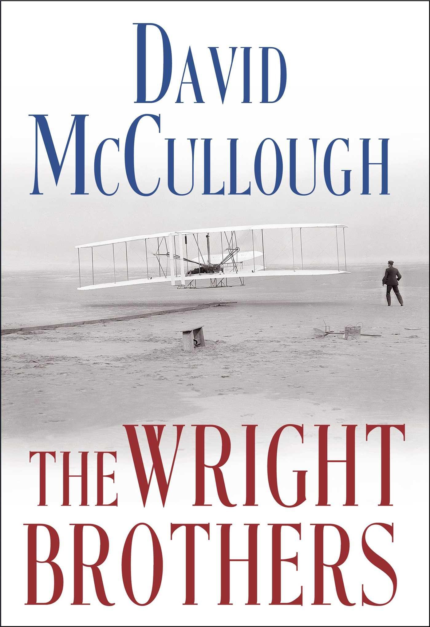 Image result for wright brothers mccullough