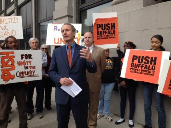 PUSH Buffalo releases plan to address energy affordability ...