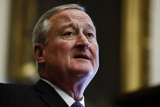 Philly Mayor Proposes Minimum Wage Hike For City Workers ...
