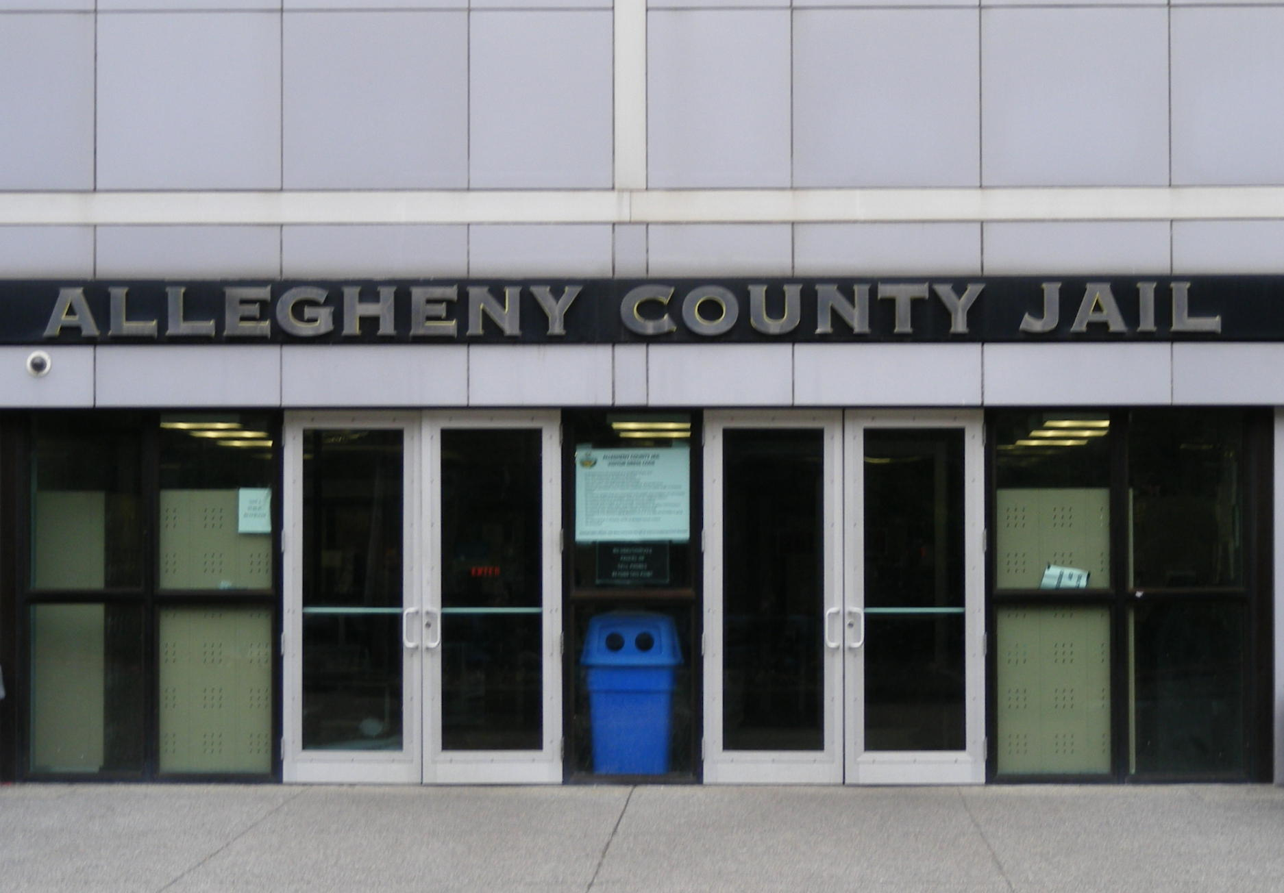 Image result for allegany county jail