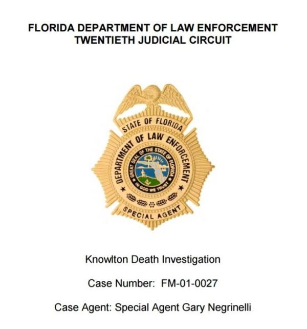 Listen to FDLE Interviews: Punta Gorda Police Shooting ...
