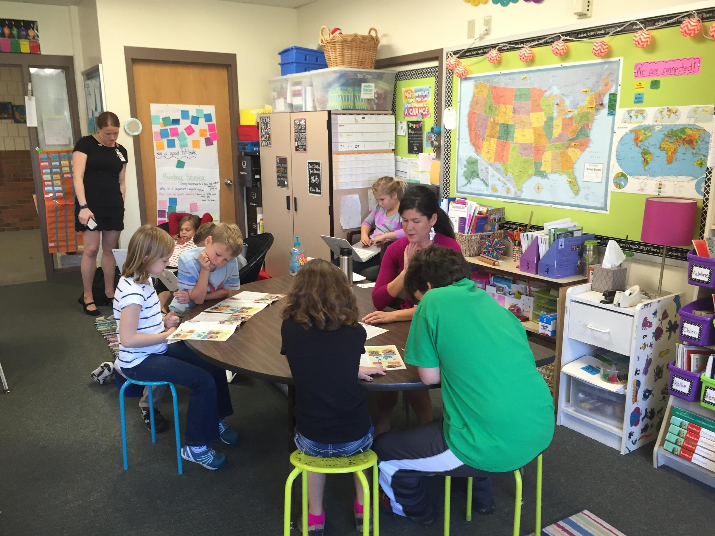 Holding Back More Third Graders Won T Help With Reading