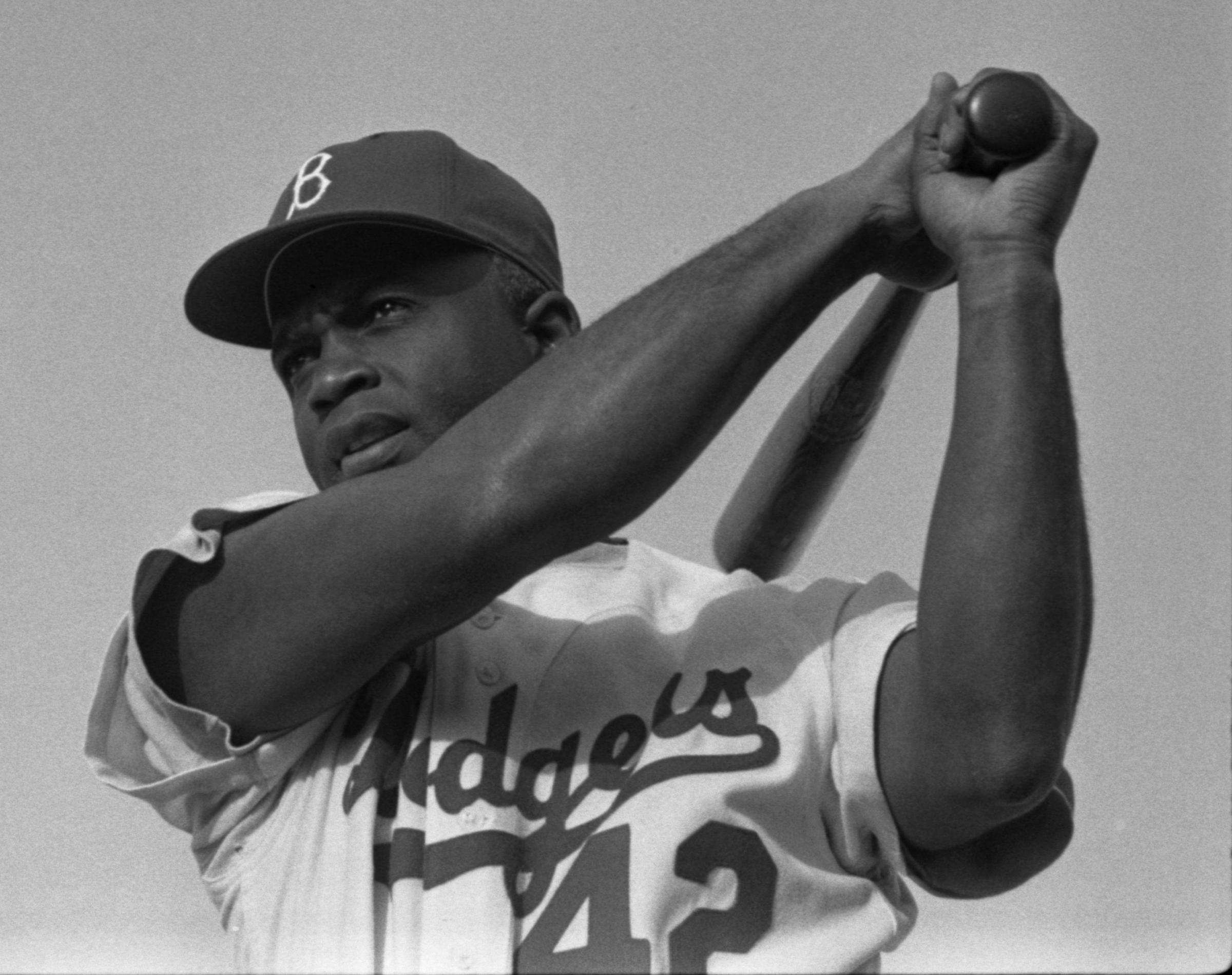 Jackie Robinson This I Believe Essay
